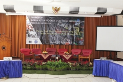 Workshop Teknik Pertambangan